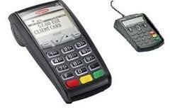 Terminal de paiement fixe ICT 220