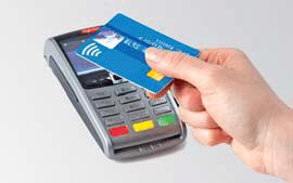 Paraméter un terminal de paiement