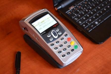 TPE portable GPRS occasion
