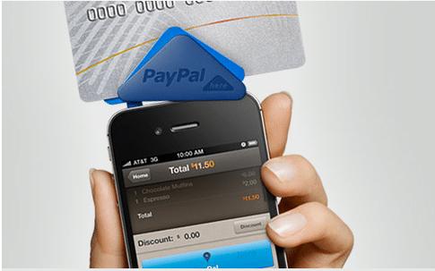Paiement cb Paypal