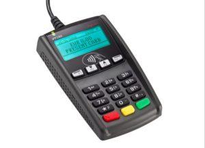 Pinpad IPP 280