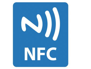 Logo Sans contact