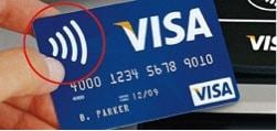 Carte de crédit san contact