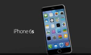 Iphone 6 et le paiement sans contact NFC
