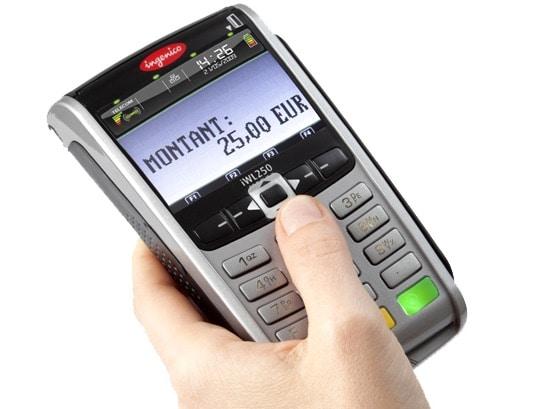 tpe mobile iwl 250 G