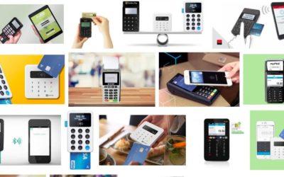 Paiement smartphone ou tablette, mPOS