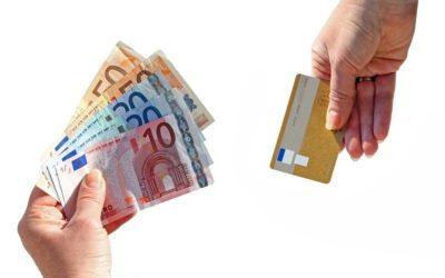 Le cash back